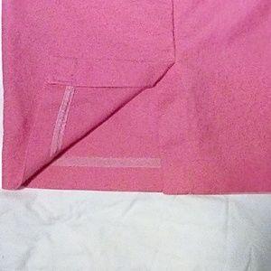 J. Crew Skirts - JCrew Hot Pink number 2 pencil skirt